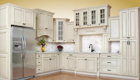 Huntington WV Kitchen Cabinets